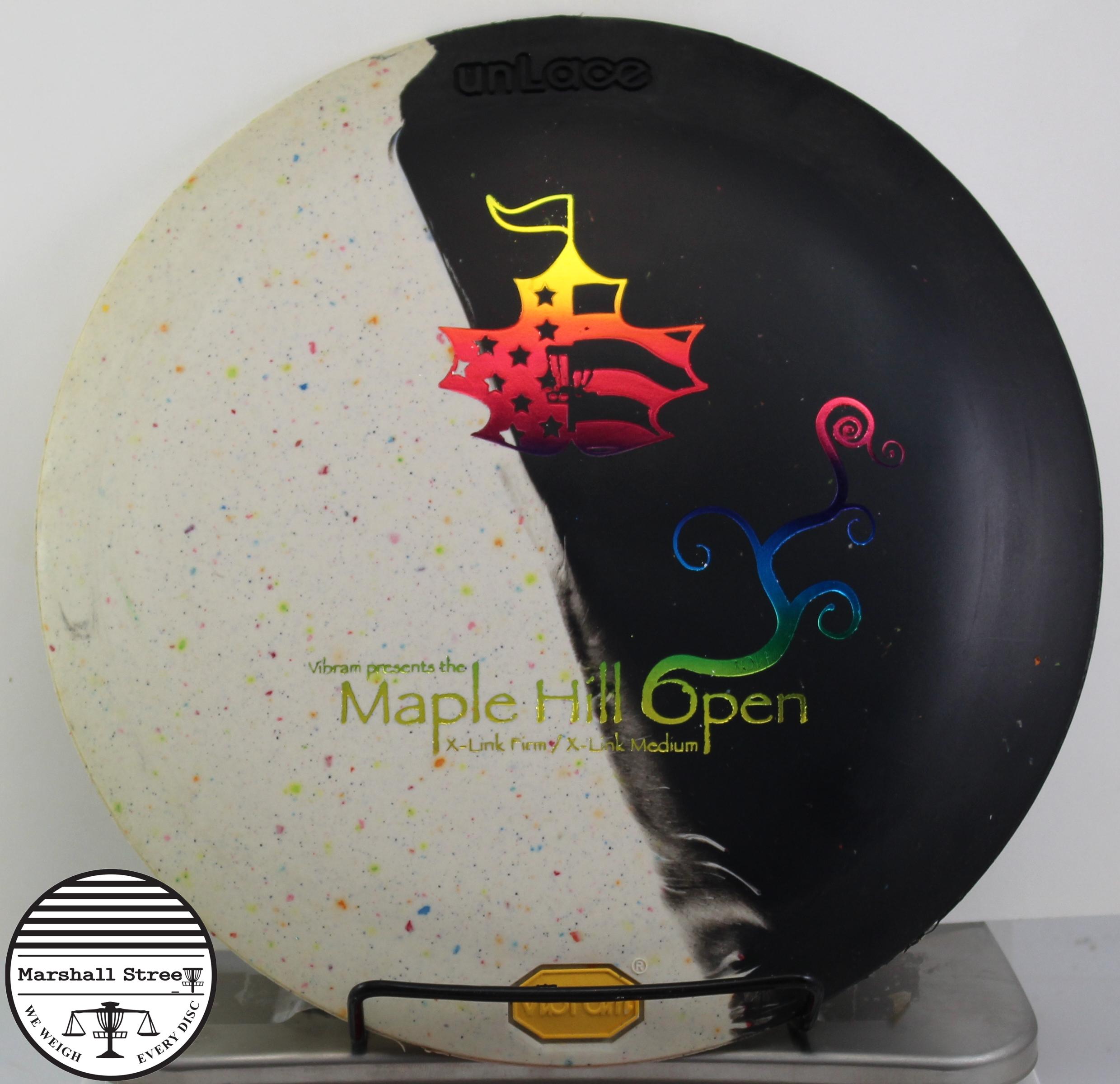 Hybrid unLace, Maple Hill Open