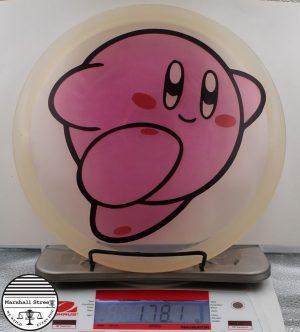 Opto Line Compass, Kirby