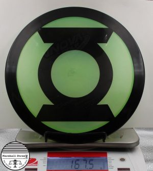 Champion Firebird Green Lantern
