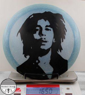 Champion MF Teebird, Bob Marley