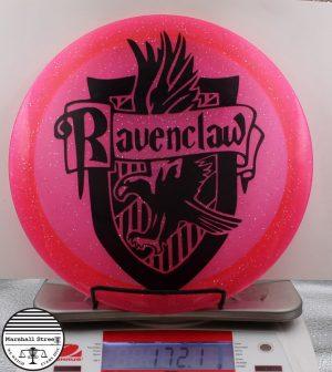 Champion MF Teebird3, Ravenclaw