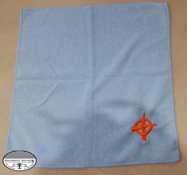Prodiscus Towel