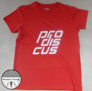 Prodiscus Dri-Fit
