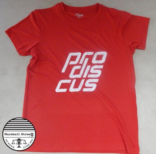 Prodiscus Dri-Fit