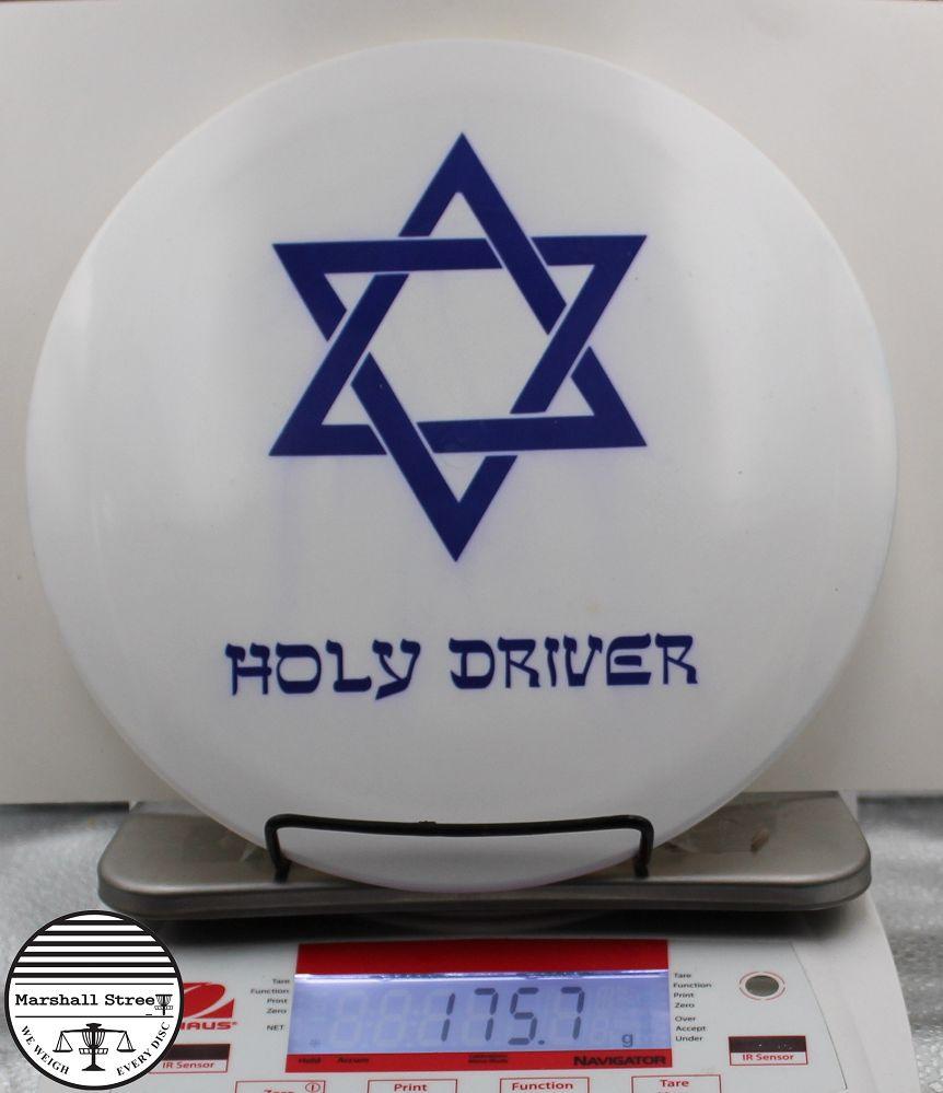 Fuzion Felon, Holy Driver