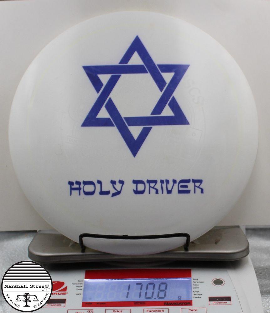 Tournament Hatchet, Holy Driver