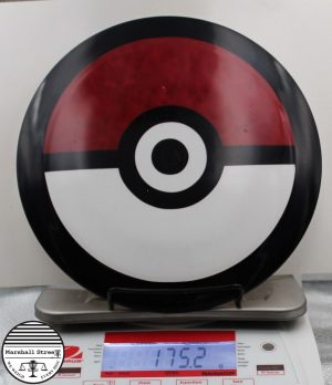 Fuzion Raider, Pokeball
