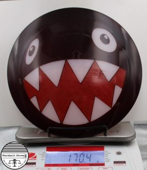 Lucid Sheriff, Chain Chomp