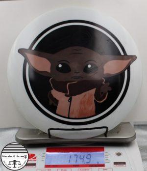Star Teebird3, Baby Yoda