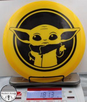 Star Mako3, Baby Yoda