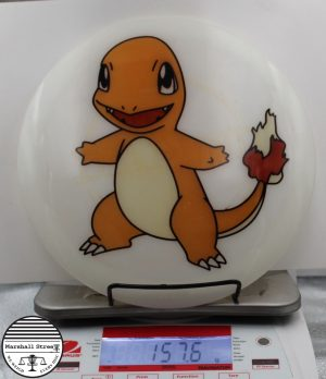Opto Line Diamond, Charmander