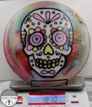 Evo Neo Method, Sugar Skull
