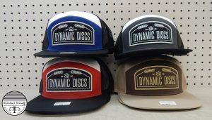 Dynamic Discs Wheat Arched Adj.