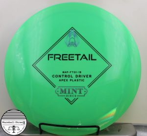 Apex Freetail