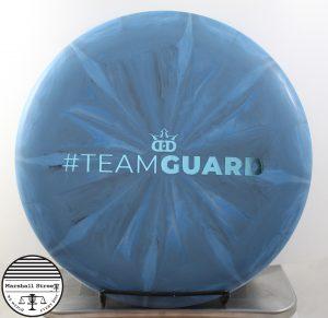 Classic Guard, Blend TeamGuard