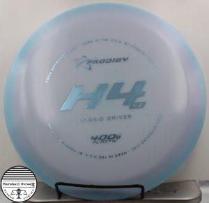 Prodigy H4 V2, 400G