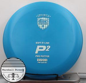 P-Line Soft P2