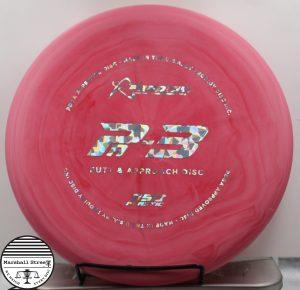 Prodigy PA3, 350