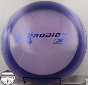 X-Out Prodigy X3, 750