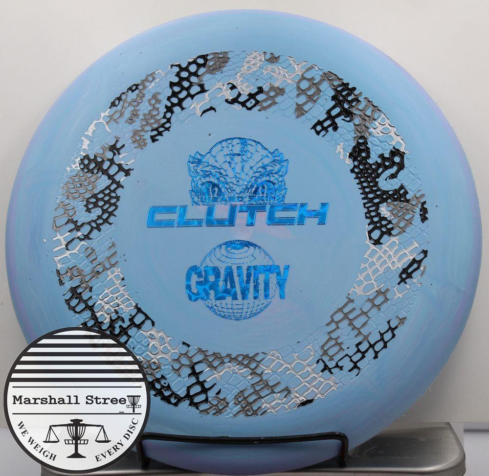 Gravity Clutch, Lizard Skin