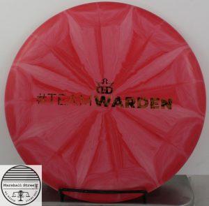 Prime Burst Warden, TeamWarden
