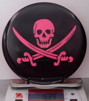 Star Roc3, Jolly Roger