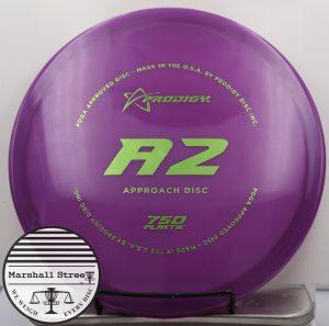 Prodigy A2, 750