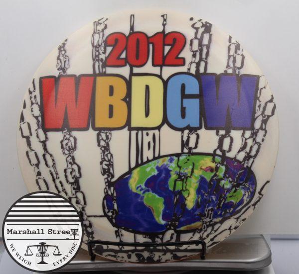 Millennium Astra, 2012 WBDGW