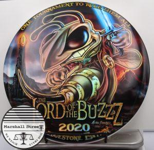 ESP Full Foil Buzzz, 2020 LIO