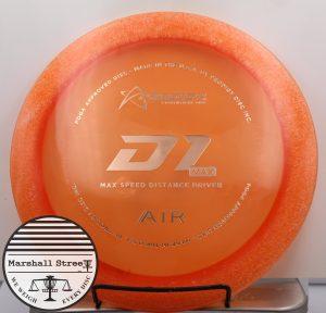 Prodigy D1 Max, Air