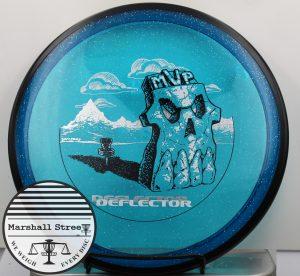 Proton Deflector, Skulboy
