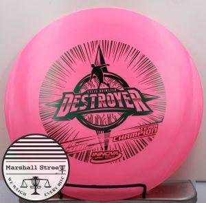 Star Destroyer, Steve Brinster