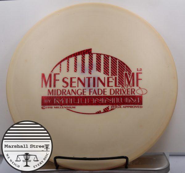 Millennium Sentinel MF, Vintage
