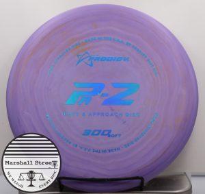 Prodigy PA2, 300 Soft