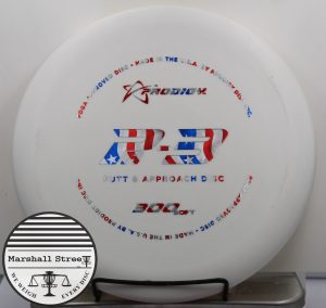 Prodigy PA3, 300 Soft