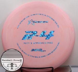Prodigy PA4, 300 Soft
