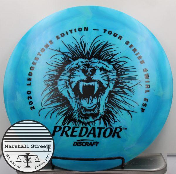 ESP Predator, 2020 LIO