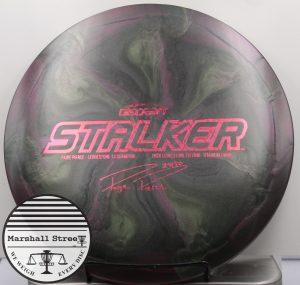 Ti Swirl Stalker, 2020 LIO