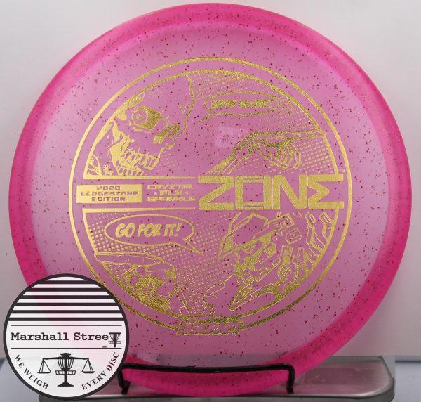 Cryztal FLX Sparkle Zone, 2020