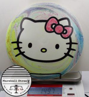 Star Leopard3, Hello Kitty
