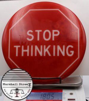 Evo Neo Method, Stop Thinking