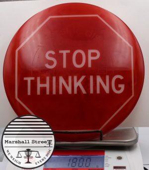VIP Bard, Stop Thinking