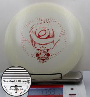 Prodigy Glow D3 Max, 400 AMW19