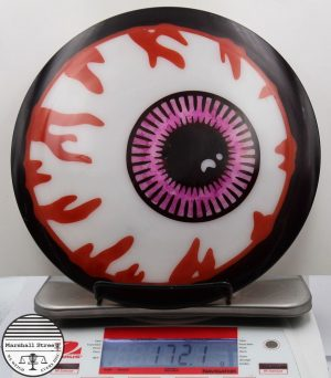 Lucid Raider, Eyeball