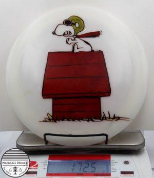 Lucid Raider, Snoopy