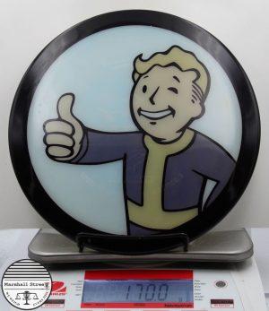 Lucid Convict, Fallout