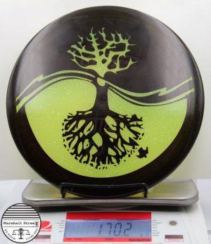 Champion MF Gator, YinYang Tree