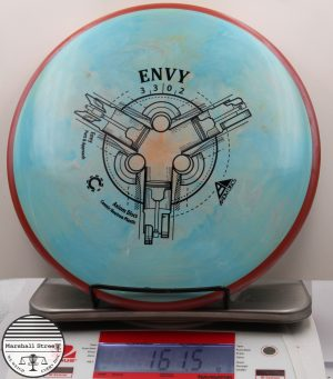 Cosmic Neutron Envy