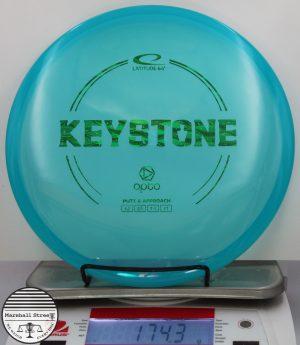 Opto Line Keystone