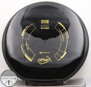 Neutron Ohm